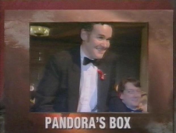 Adam Curtis Pandora's Box