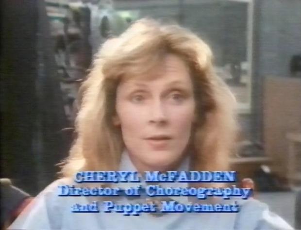Cheryl McFadden