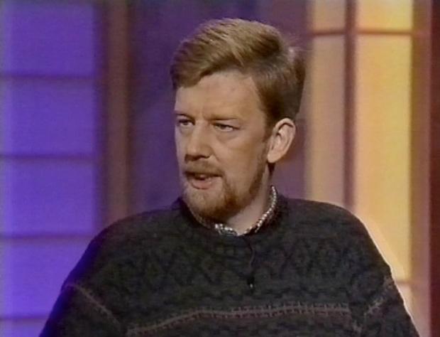 Dave Nellist MP