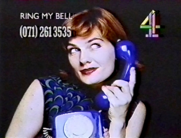 Laurie Pike Ring my Bell