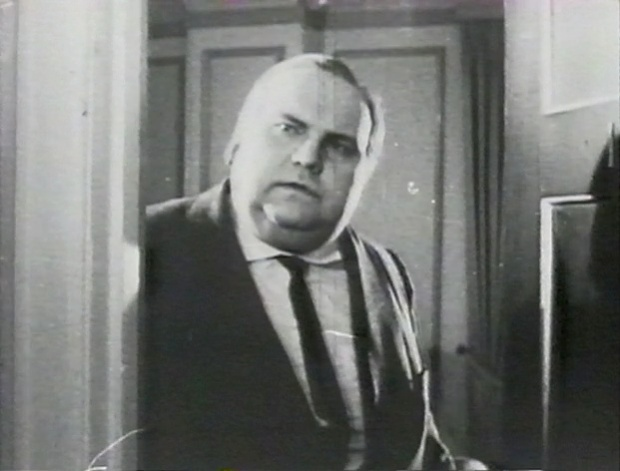 Mike McShane IS Fatty Arbuckle