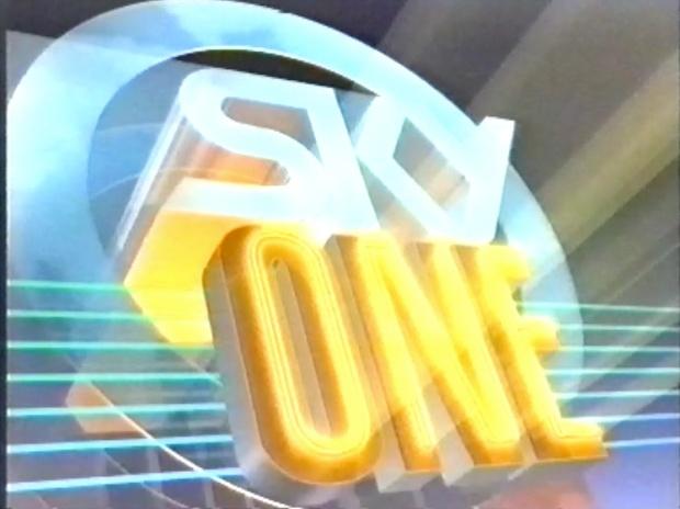 Sky One logo