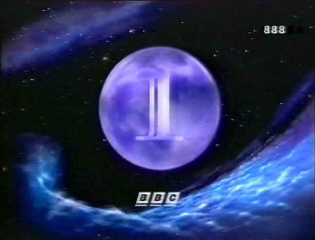 BBC1 Christmas Logo 2