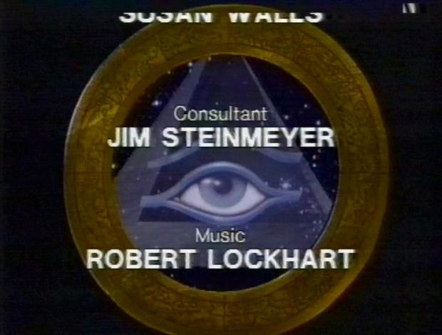 Consultant Jim Steinmeyer