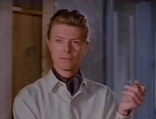 David Bowie Dream On