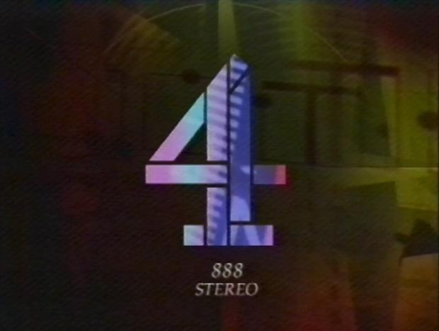 Funky C4 logo
