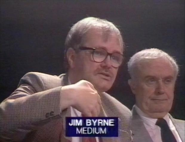 Jim Byrne Medium