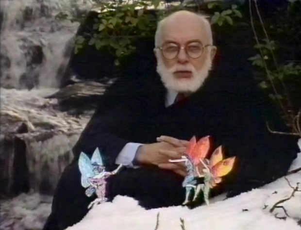 Randi and the fairies
