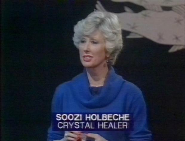 Soozi Holbeche