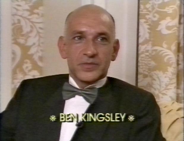 Ben Kingsley