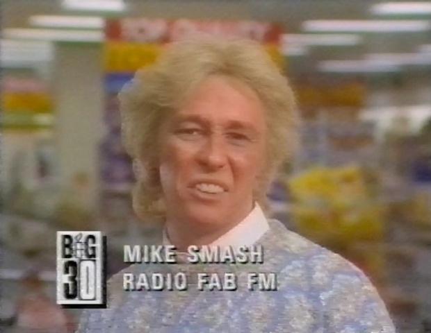 DJ Mike Smash