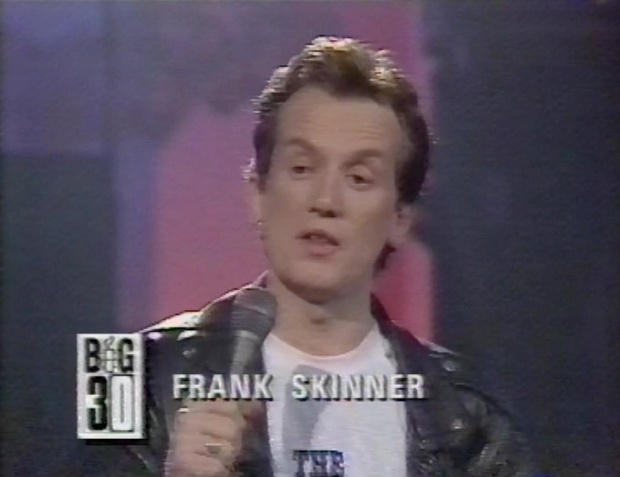 Frank Skinner Amnesty