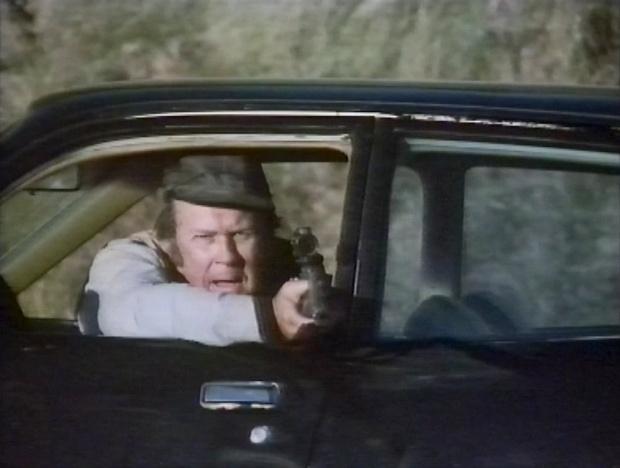 M Emmett Walsh sniper