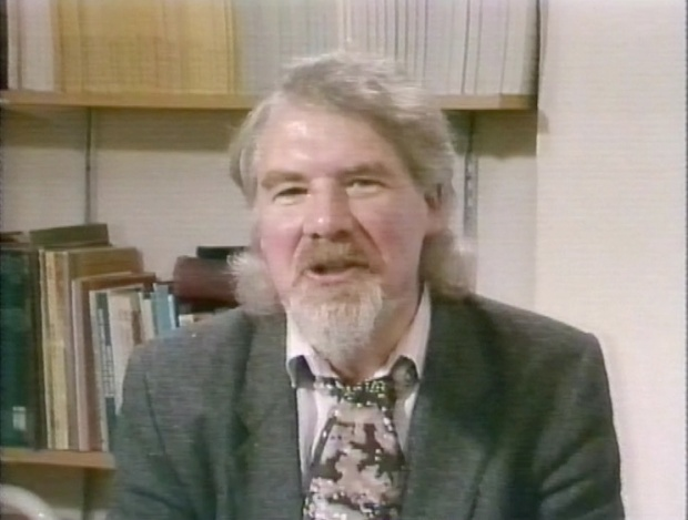 Professor Arthur Marwick