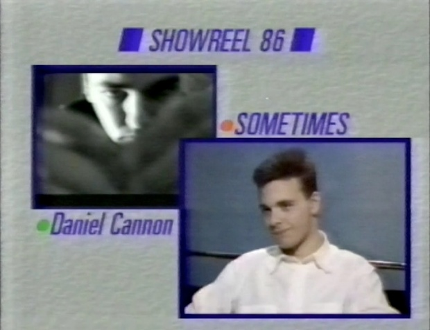 Daniel Cannon