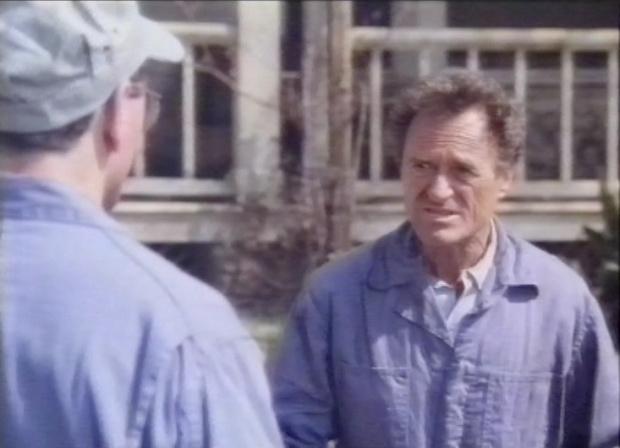 Dick Miller in The Burbs