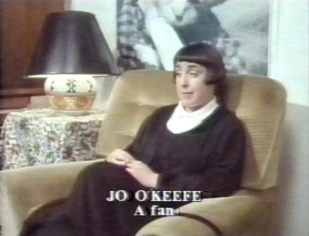 Jo O'Keefe