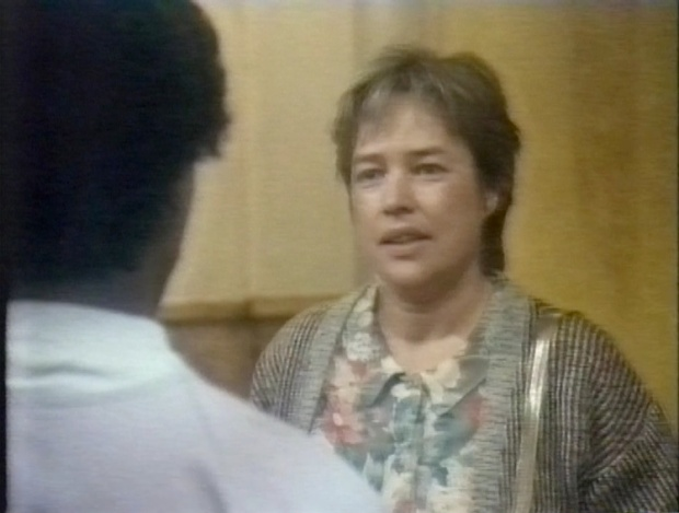 Kathy Bates in St Elsewhere