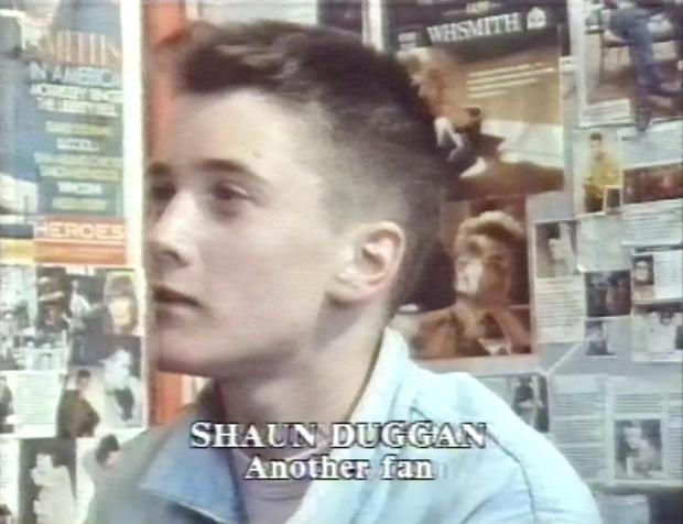 Shaun Duggan