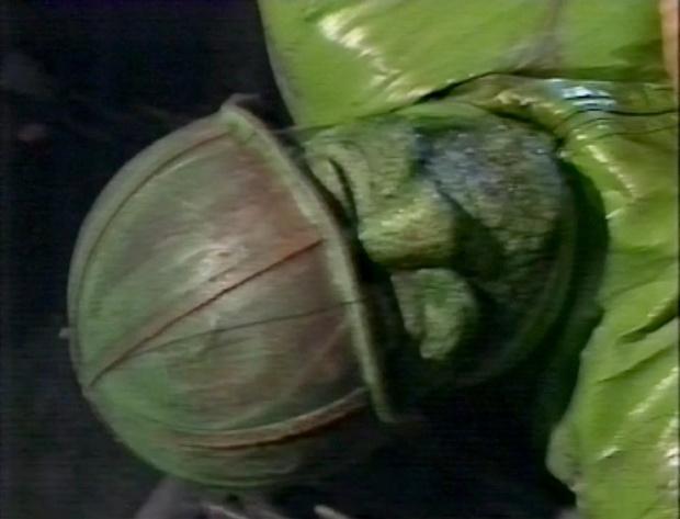 A green deltan