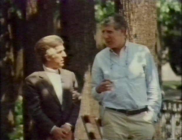 Vladimir Ashkenazy and Jonathan Miller