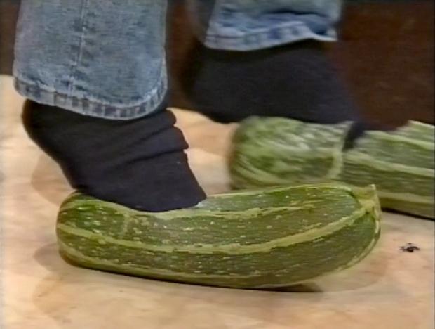 Marrow Shoes
