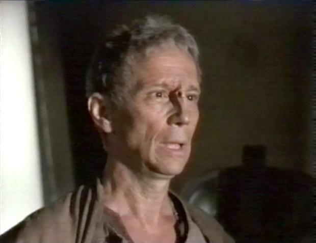 Joel Grey in Voyager