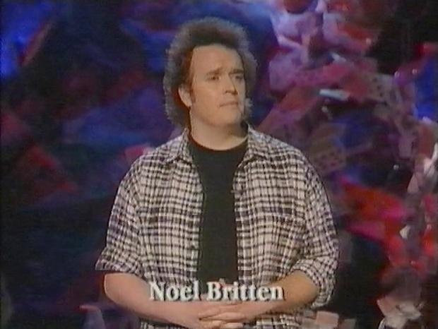 Noel Britten