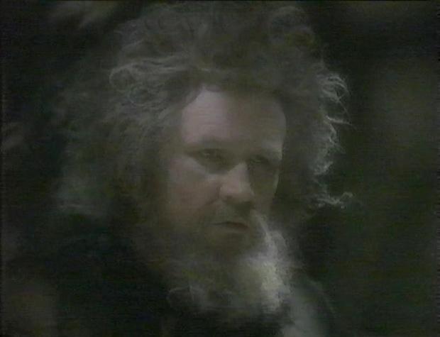 Old Man O'Brien