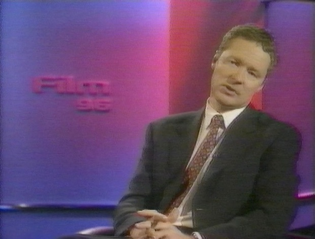 Rory Bremner on Film 96