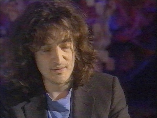 The Evil Jerry Sadowitz