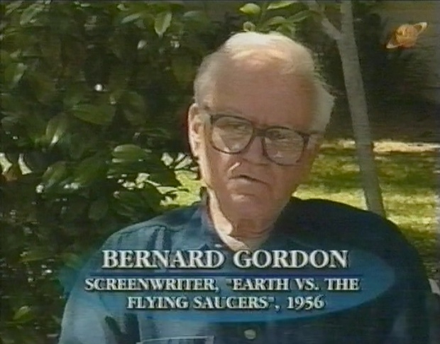 Bernard Gordon
