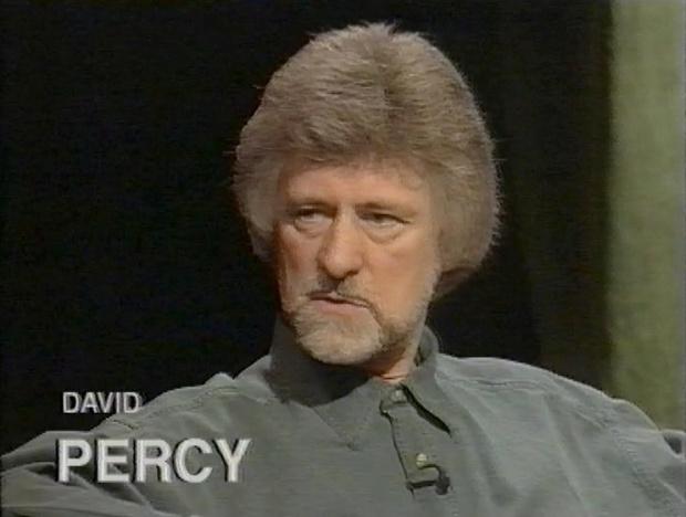 David Percy