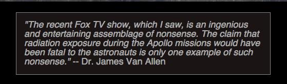 James Van Allen