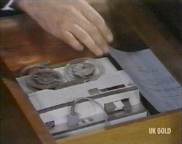 The Doomwatch Tapes