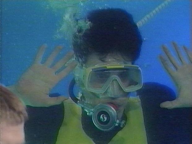 Uri Underwater