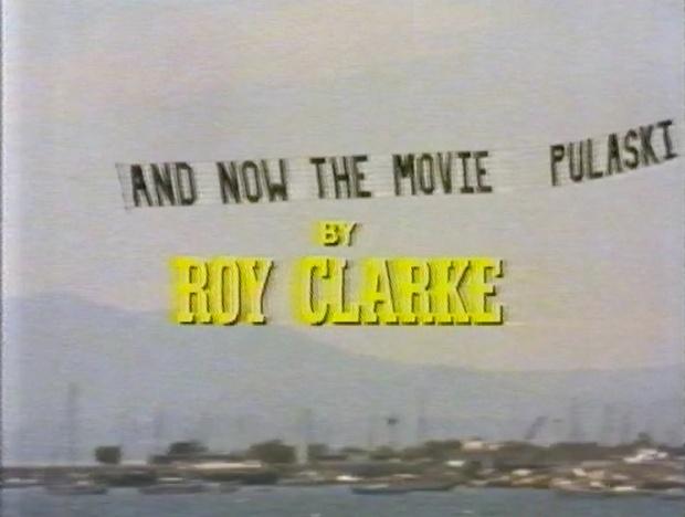 And Now The Movie Pulaski