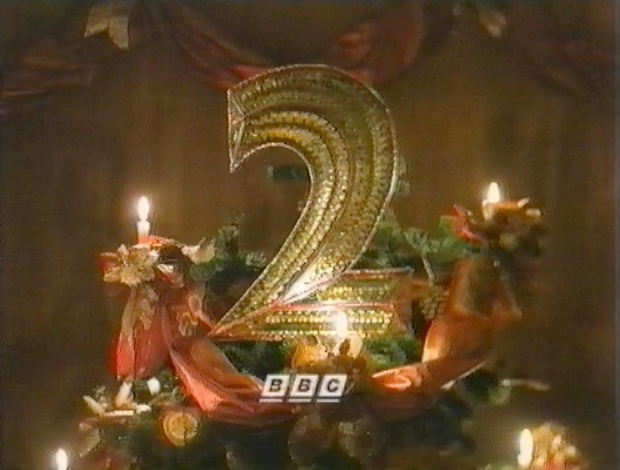 Christmas on BBC2
