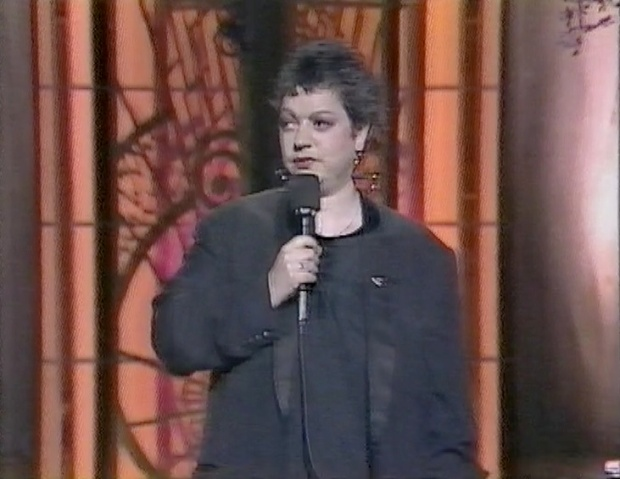 Jo Brand on Friday Night Live