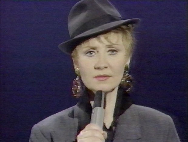 Lulu on French & Saunders