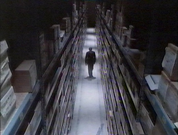 X Files Archive