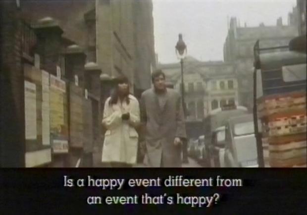 Happy event