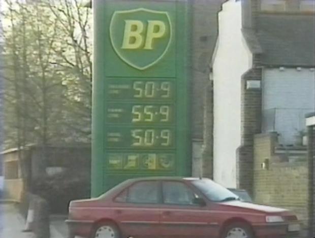 Petrol Prices