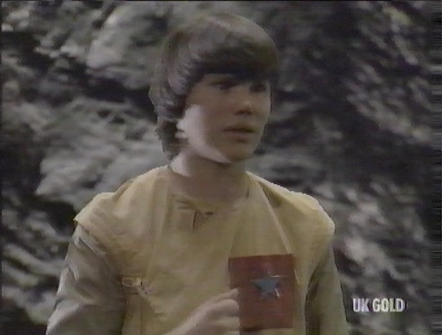 The recently dead Adric