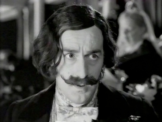 Angus Deayton in Oliver II