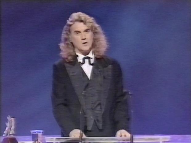Billy Connolly presents Bafta