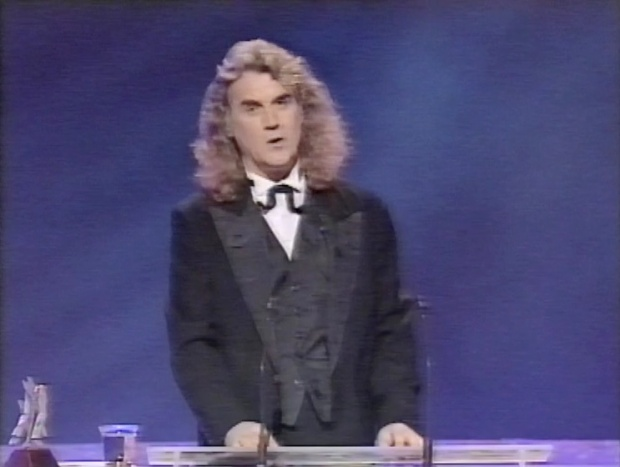 Billy Connolly presents Bafta