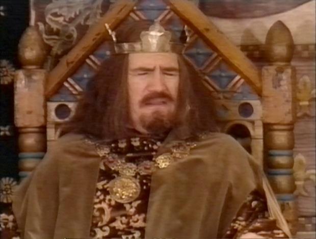 Brian Cox as Arthur