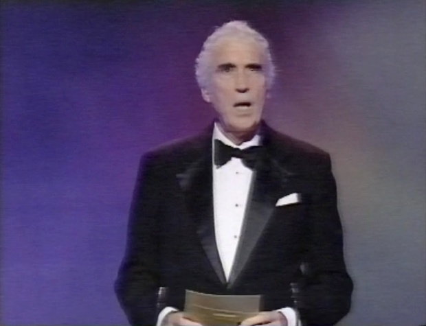 Christopher Lee Bafta