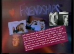 Fist of Fun Friendships 1